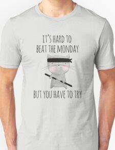 beat the monday /Agat/ Unisex T-Shirt