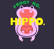 Frog No Hippo Unisex T-Shirt