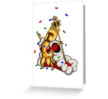 Confetti! Greeting Card