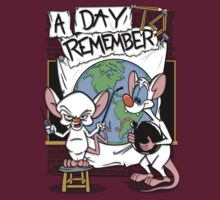 ADTR Pinky And The Brain by Voivod
