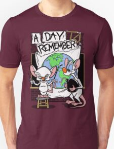 ADTR Pinky And The Brain T-Shirt