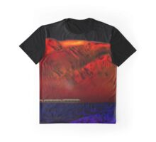 Midnight Train To Nowhere Graphic T-Shirt