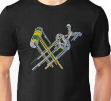 David Gilmour Knebworth Unisex T-Shirt