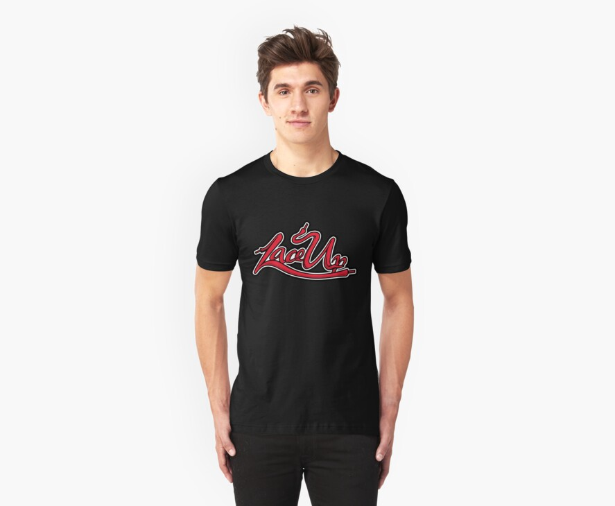 MGK Lace Up T-Shirts & Hoodies by raylions | Redbubble