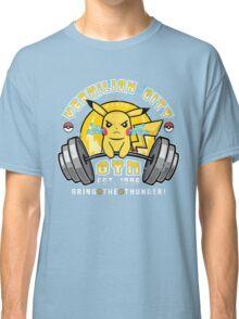 Vermilion City Gym Classic T-Shirt
