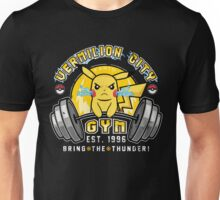 Vermilion City Gym Unisex T-Shirt