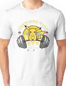 Vermilion City Gym Unisex T-Shirt
