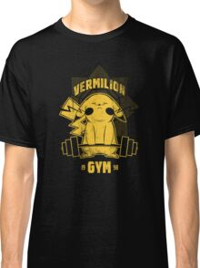 Vermillion Gym Classic T-Shirt