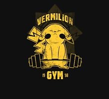 Vermillion Gym Unisex T-Shirt