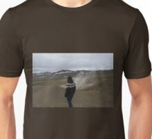 Immersed in Nature Unisex T-Shirt