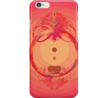 Fire Ring iPhone Case/Skin