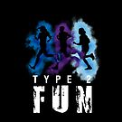 Running is Type 2 fun by Confundo