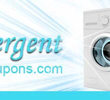 Laundry Detergent Coupons by laundry