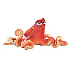 Finding Dory 10 Photographic Print