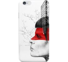 The answer iPhone Case/Skin
