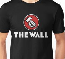 The Wall Roger Waters Unisex T-Shirt