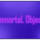 Immortal Object by KanaHyde