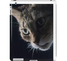 Looking Around iPad Case/Skin
