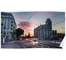 Vienna Twilight 2 Poster