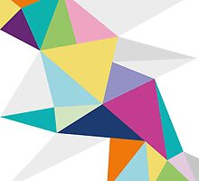 Triangle Bright2 by SarahSanderson
