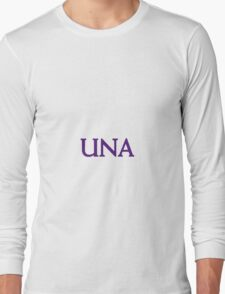 University of North Alabama Long Sleeve T-Shirt