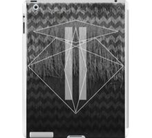 Graphic Reeds iPad Case/Skin