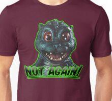 Lil' Godzilla Unisex T-Shirt