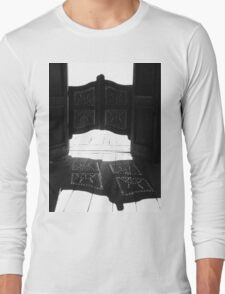 Western Doors Long Sleeve T-Shirt
