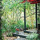 Japanese Garden by designingjudy