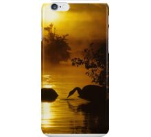 By Dawn's Early Light iPhone Case/Skin