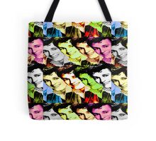 Gene Vincent Tote Bag
