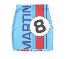 MARTINI 8 Mini Skirt