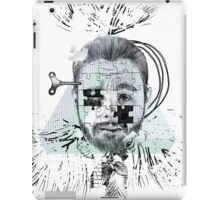 The rules of the game iPad Case/Skin