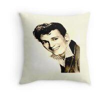 sweet GENE VINCENT Throw Pillow