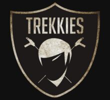 Trekkies by morlock