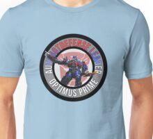 Optimus Prime Autobot Leader Unisex T-Shirt