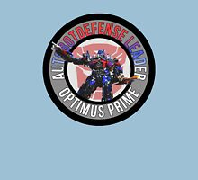 Optimus Prime Autobot Leader Unisex T-Shirt