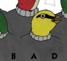 Bad Books II (Alternate) Sticker