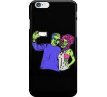 Zombie Selfie iPhone Case/Skin