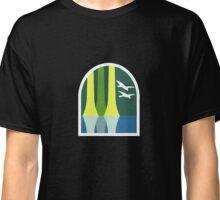 LBVShoppingVillage Classic T-Shirt