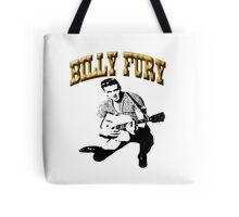 BILLY FURY Tote Bag