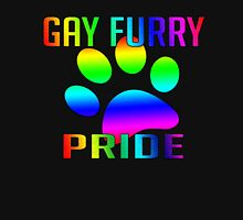 Gay Furry Pride Unisex T-Shirt