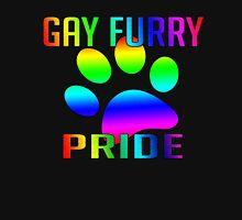 Gay Furry Pride Unisex T-Shirt