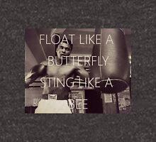 Muhammad Ali Float like a Butterfly, Sting like a Bee Unisex T-Shirt