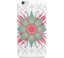 Floral Designs (5) iPhone Case/Skin