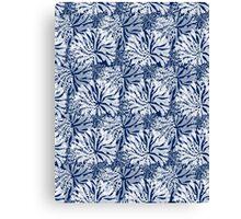 seaweed kimono Canvas Print