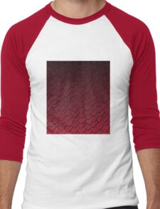 Drogon Scales Men's Baseball ¾ T-Shirt