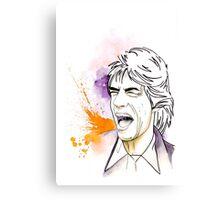 Jagger#4 Canvas Print
