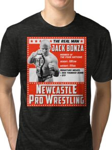 Jack Bonza Champion Edition Tri-blend T-Shirt