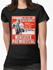 Jack Bonza Champion Edition Womens Fitted T-Shirt